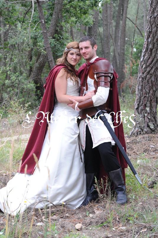 Accueil > Mariages médiévaux > Mariages médiévaux 4 >Emilien