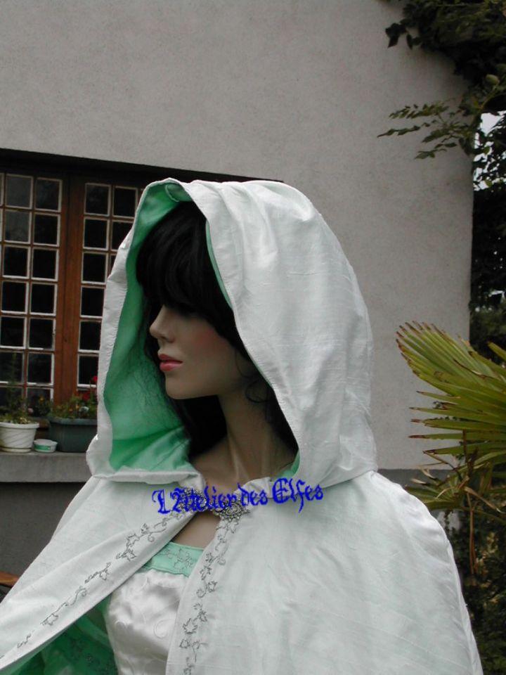 mariage m di val ou elfique les costumes m di vaux de dame st phanie et sieur c dric par l. Black Bedroom Furniture Sets. Home Design Ideas